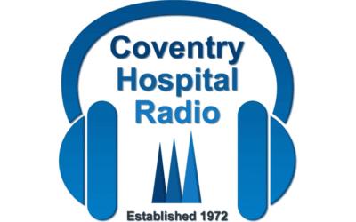 Hospital Radio Receives £500 From ASDA Token Scheme