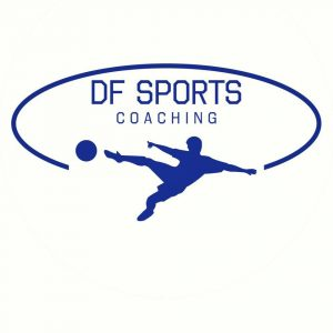 DF Sports Coaching logo